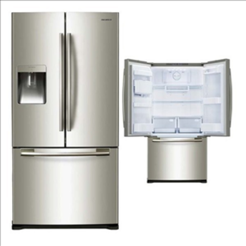 rf62qers rf62qers1 xef nw2 fdr auto icemaker. Black Bedroom Furniture Sets. Home Design Ideas