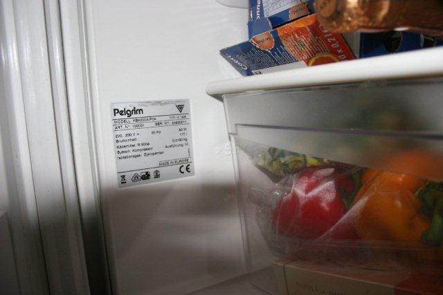 Bomann Kühlschrank Seriennummer : Gorenje kühlschrank typenschild retro kühlschrank in düsseldorf